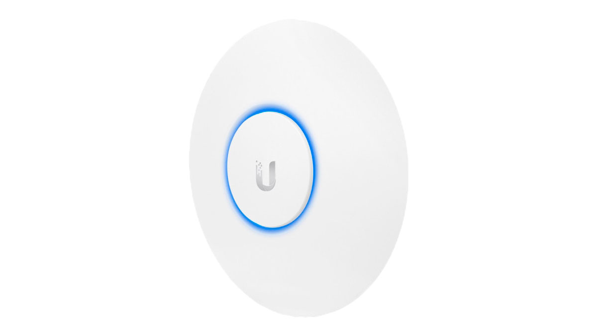 Unifi wifi