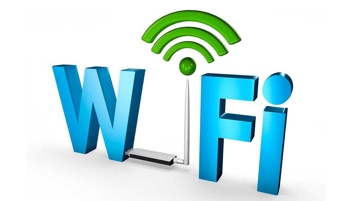 Wifi nordahldata
